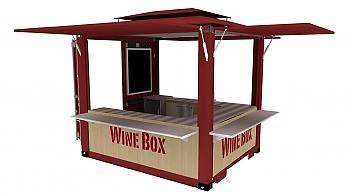 10' Wine Box™