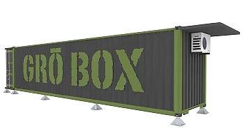 40' Grō Box™