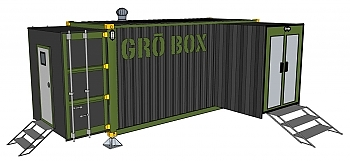 20' Grō Box™