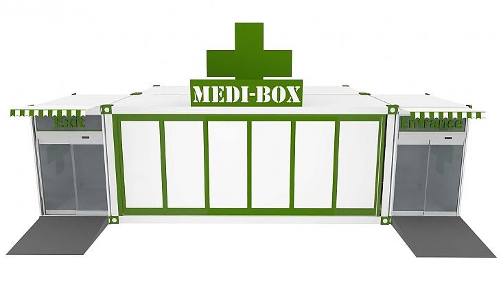 Medi - Box™